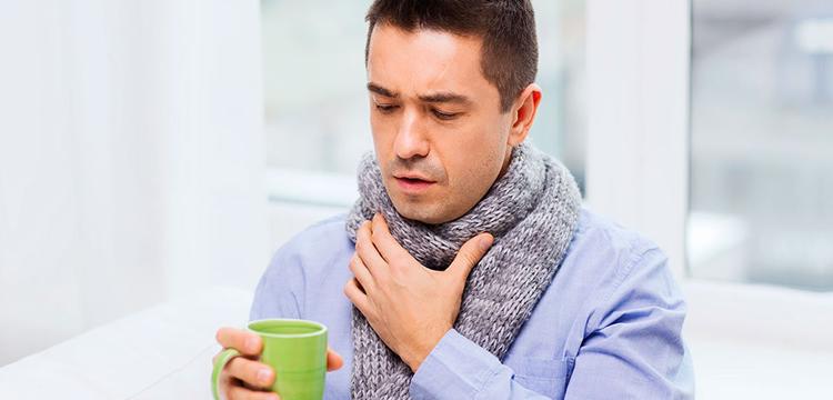 Las enfermedades más comunes del invierno