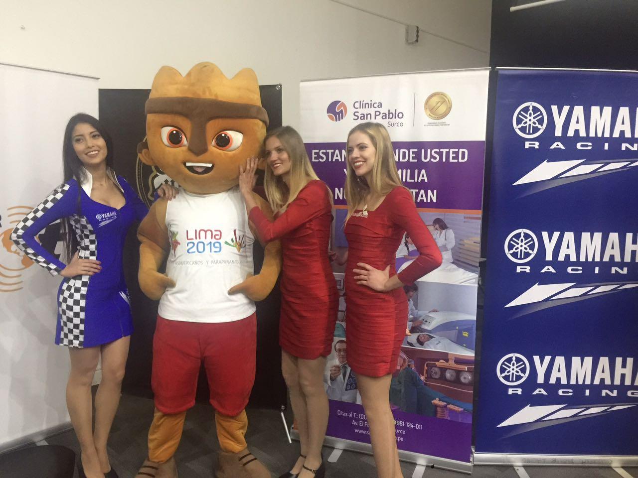 Clínica San Pablo presente en el Campeonato ACP Baja Inka Mitsubishi Motors 2017